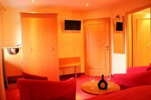 Hotelzimmer Bayerwald-v