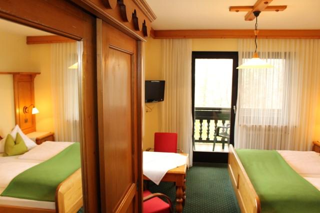 Zimmer Landhotel Bayerwald