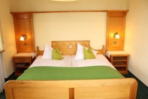 Zimmer Hotel Bayerwald