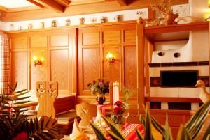 Bauernstube Hotel Bayerwald